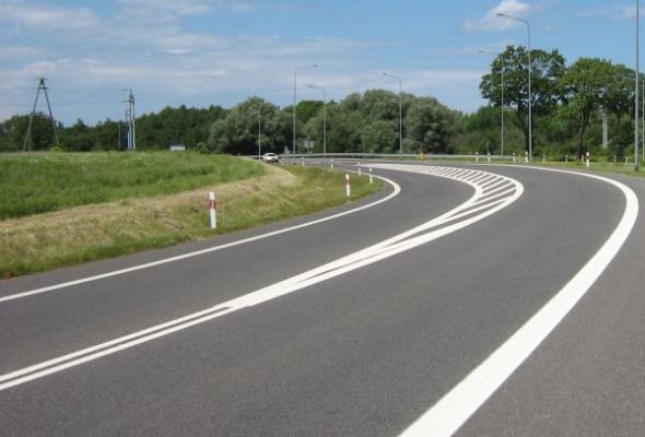 Będą remonty dróg krajowych w Świętokrzyskim