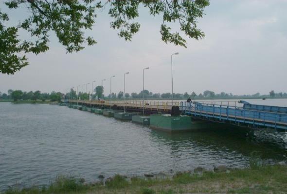 Jaworski: Są ważniejsze inwestycje, niż most w Sobieszewie