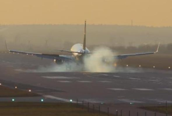 Euro 2012 największym przedsięwzięciem dla transportu lotniczego