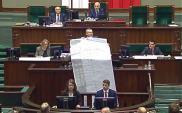 Ponad pięć metrów roszczeń firm drogowych o wartości 10 mld zł