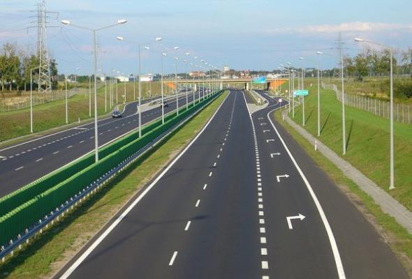 Jest ostatnia umowa na S5 między Poznaniem a Wrocławiem
