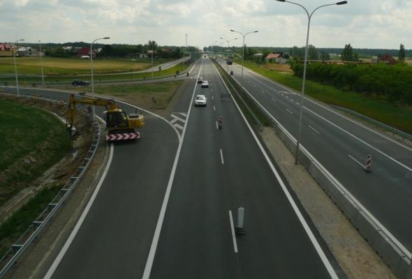 Bliżej realizacji S7 w województwie świętokrzyskim. Kasacja decyzji środowiskowej oddalona