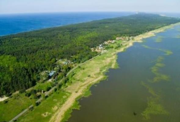 Krynica Morska oprotestuje przekop przez Mierzeję Wiślaną