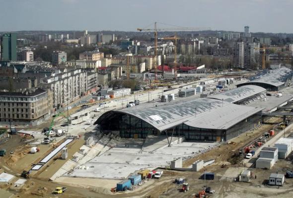 Łódź: Rada Miejska zabierze głos w sprawie połączeń z Fabrycznej
