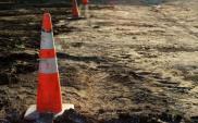 Remont wiaduktu w Pile jeszcze do września