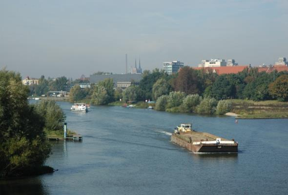 Rząd zaakceptował plan strategii rozwoju śródlądowych dróg wodnych w Polsce