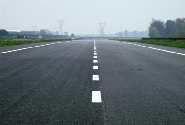Jest dofinansowanie dla kluczowych projektów drogowych