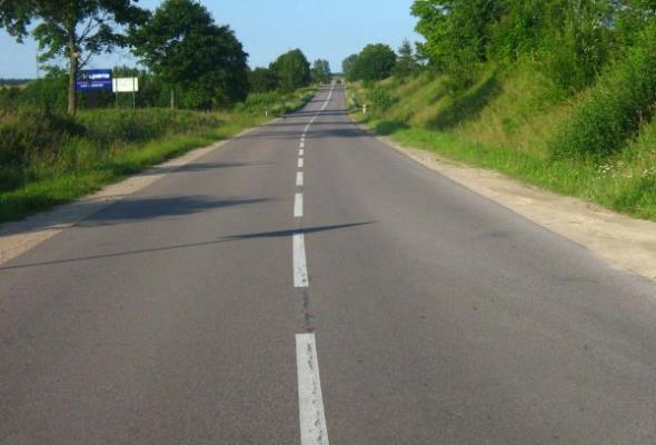 Pierwsze umowy na projekty drogowe w ramach Programu Polska Wschodnia podpisane