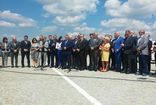 Szybciej nad morze. Autostrada A1 Stryków – Tuszyn otwarta oficjalnie!