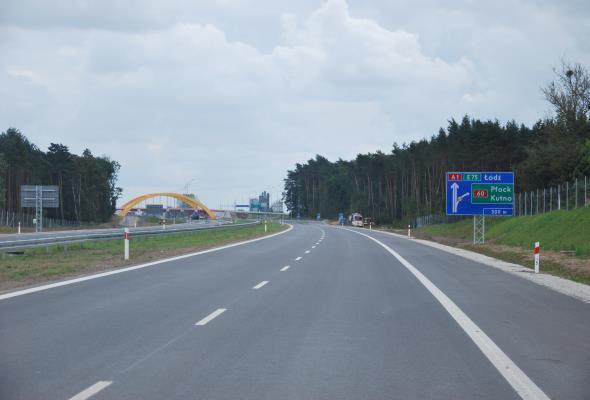 Łódzkie: Wkrótce decyzje w sprawie A1 Piotrków – Częstochowa