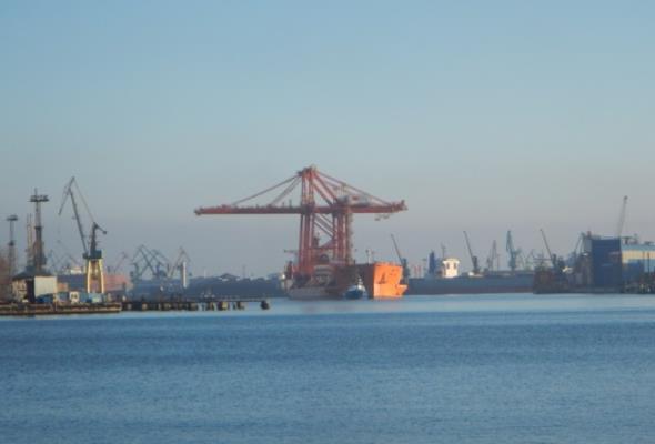 Port Gdynia dostaje tereny na działania rozwojowe