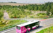 Jaworzno: Tauron testuje ładowanie autobusów elektrycznych