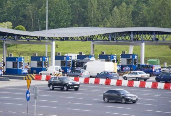 Kiedy po wszystkich autostradach z jednym urządzeniem do poboru opłat?