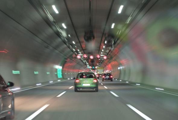 Tunele komunikacyjne – zmechanizowana rewolucja