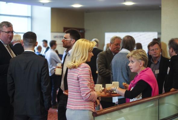 Forum Lotnicze 2016: Spotkaj najważniejszych przewoźników