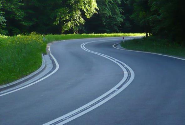 Rusza rozbudowa drogi Małdyty – Morąg