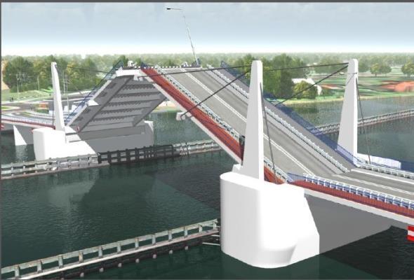 Most w Sobieszewie najtaniej za 57 milionów. Są oferty
