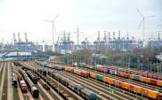 Port Hamburg – siła w kolei