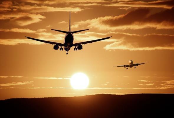 Budżet 2017: 90 mln zł na rozwój transportu lotniczego