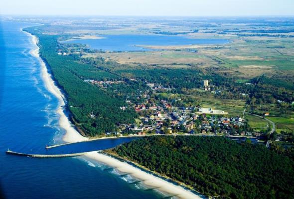 Zachodniopomorskie: Podstawa rozwoju to Odra i porty na Bałtyku