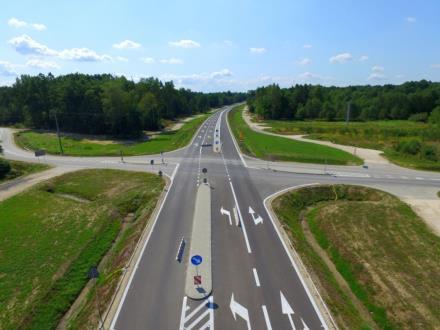 Małopolskie drogi dobre, a kolej niezawodna