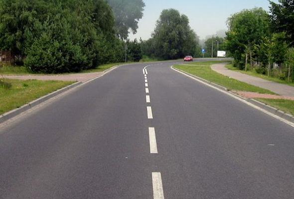 Lubuskie: Droga nr 296 między Żaganiem a Kożuchowem do przebudowy
