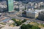 Zbadają ruch w aglomeracji warszawskiej. Branża podpowie jak