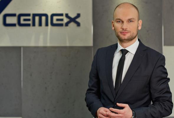 CEMEX Polska doskonali ofertę w oczekiwaniu na wzrost na rynku betonu