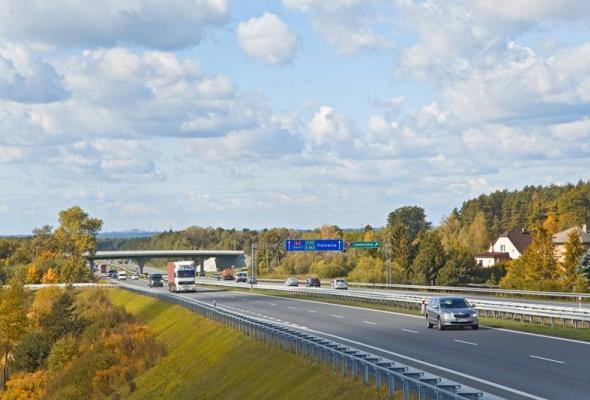 A4 Katowice-Kraków: E-opłata z 15-proc. rabatem do końca października