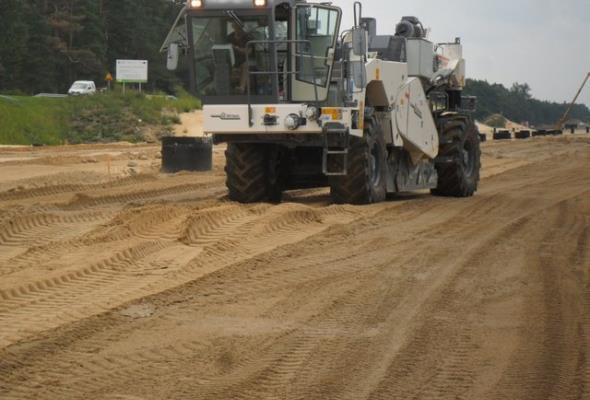 Bałdys: Najtrudniejszy dla branży budowlanej będzie rok 2017