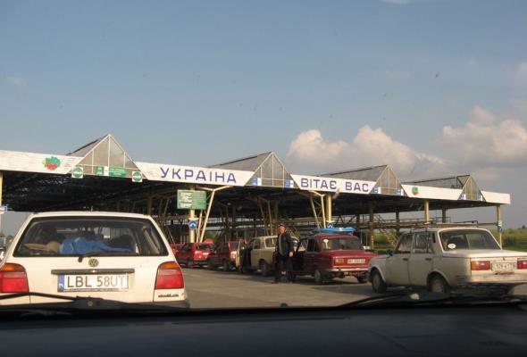 Pożyczymy Ukrainie 68 mln euro na drogi. Adamczyk: To decyzja PO