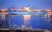 Port Gdańsk w drodze po kolejny rekord. Przeładunki nadal w górę