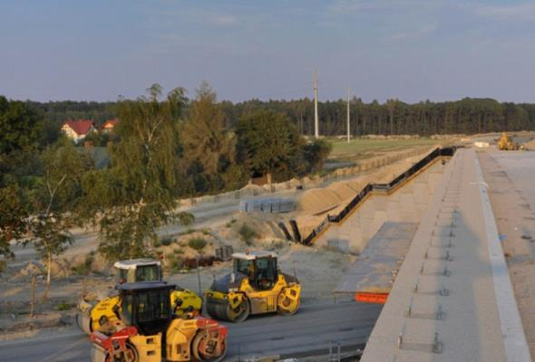 Budimex rozbuduje ważną drogę na Podlasiu