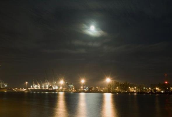 Zespół Portów Szczecin i Świnoujście liderem inwestycyjnym w regionie