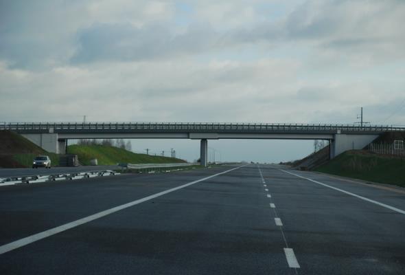 Domyka się ring wokół Łodzi. Jest drugi etap przetargu na S14