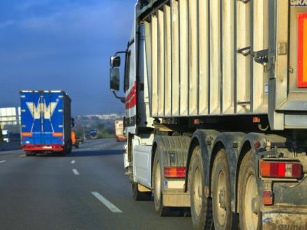 Polska jako drugi kraj na świecie ma szansę wprowadzić system ważenia pojazdów w ruchu. Średnio co trzeci pojazd jest przeciążony