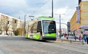 Olsztyn z pierwszym dofinansowaniem na rozbudowę tramwajów