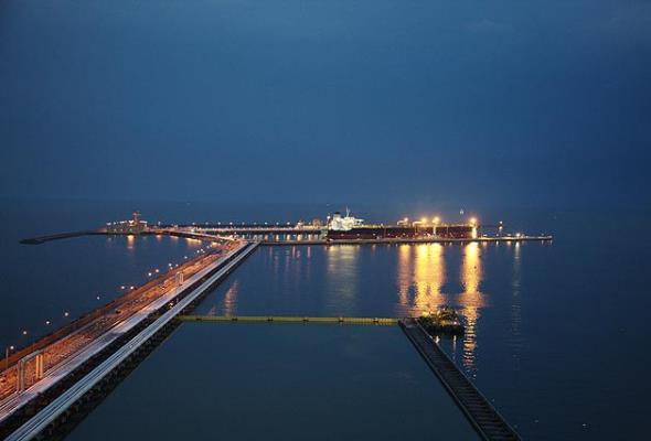 MGMiŻŚ skupia się na potrzebach polskich portów i opracowuje plan ich rozwoju