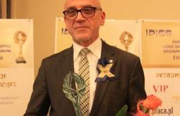 CEMEX nagrodzony Kryształową Statuetką w konkursie Lider Zarządzania Zasobami Ludzkimi