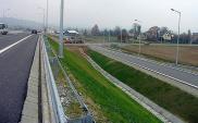 Prostsza budowa zjazdów z dróg