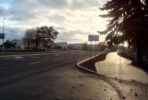 Miasta prezydenckie w Kujawsko-Pomorskim dostaną dotacje na drogi