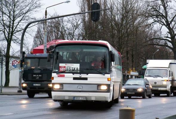 Autobusy komunikacji zbiorowej będą zwolnione z viaToll? Jest taka szansa