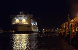 Port Szczecin-Świnoujście ze znakomitym wynikiem w 2016 roku
