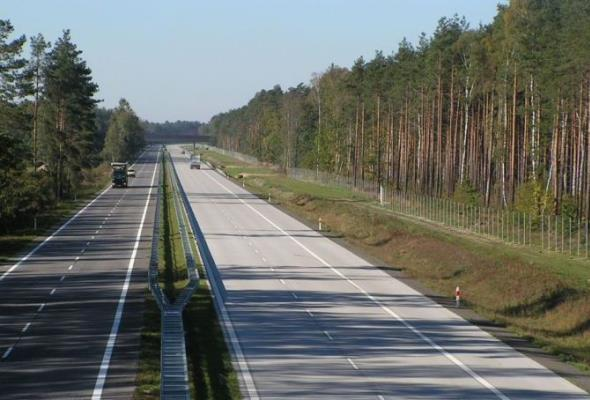A18 to jeden z celów nowego dyrektora zielonogórskiej GDDKiA