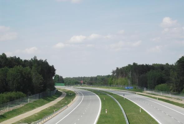 Łódź: W 2020 r. Trasa Górna dotrze do węzła A1