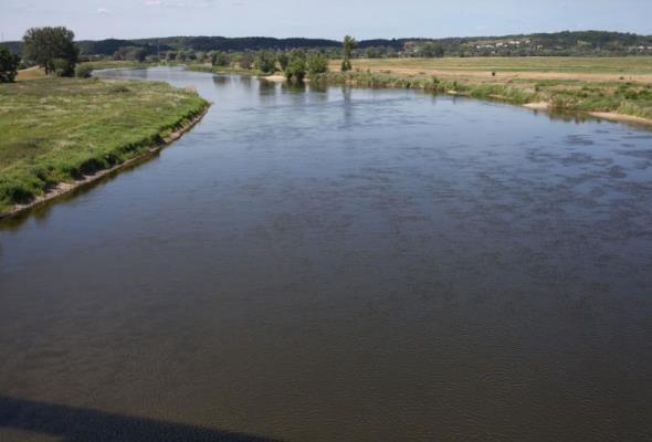 W Brukseli rozmawiano o polskich rzekach