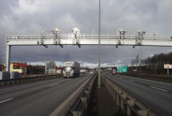 Stalexport zainteresowany systemem poboru opłat drogowych