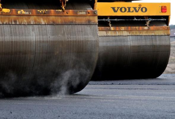 Opolskie: Ponad 300 mln zł na drogi w ciągu dwóch lat