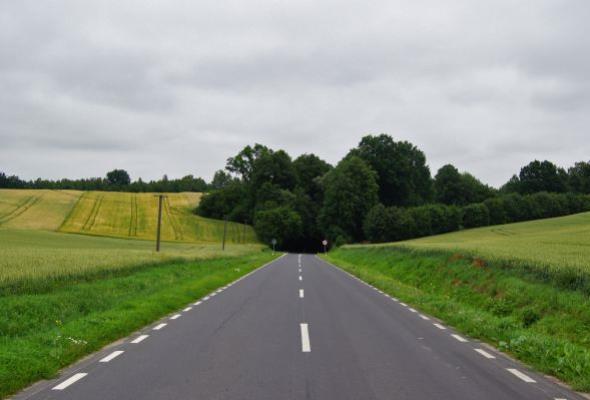 Można budować drogę z Białegostoku do Supraśla