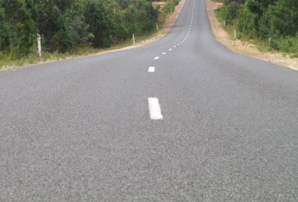 Droga z Supraśla do Bialegostoku z dofinansowaniem